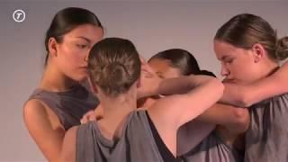 De Pont inspireert studenten tot nieuwe dans
