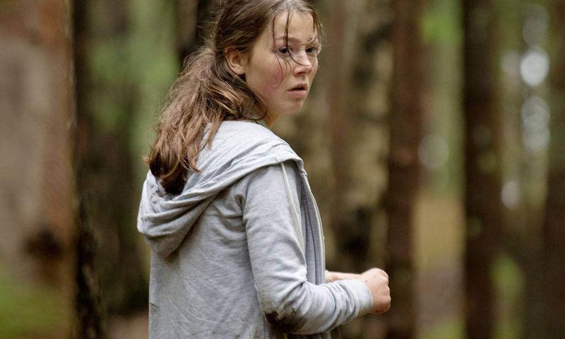 Zomerfilms in de binnentuin: Into the Woods - Utøya