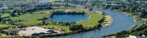 Ministerie nodigt Tilburgers uit voor een bijeenkomst over de Nationale Omgevingsvisie - foto van rivierenlandschap